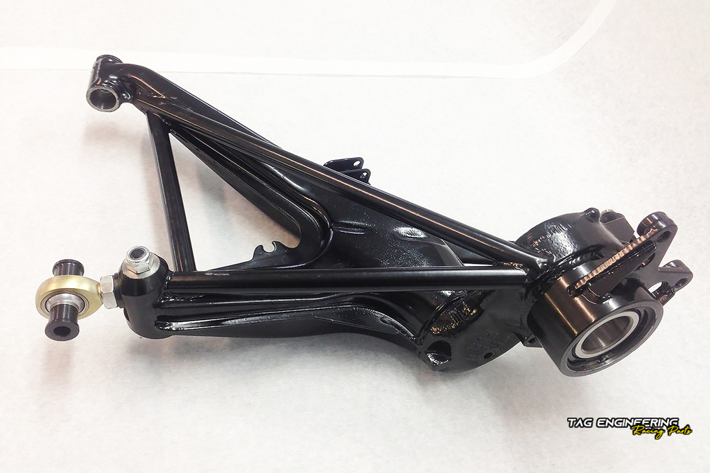 High Performance Dtm Gr A Class Ii Rear Trailing Arm